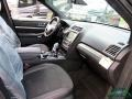 Ford Explorer XLT 4WD Shadow Black photo #29