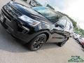 Ford Explorer XLT 4WD Shadow Black photo #31