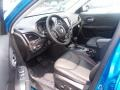 Jeep Cherokee Trailhawk 4x4 Hydro Blue Pearl photo #4