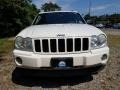 Jeep Grand Cherokee Laredo 4x4 Stone White photo #2
