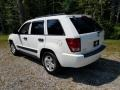 Jeep Grand Cherokee Laredo 4x4 Stone White photo #6