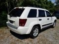 Jeep Grand Cherokee Laredo 4x4 Stone White photo #7