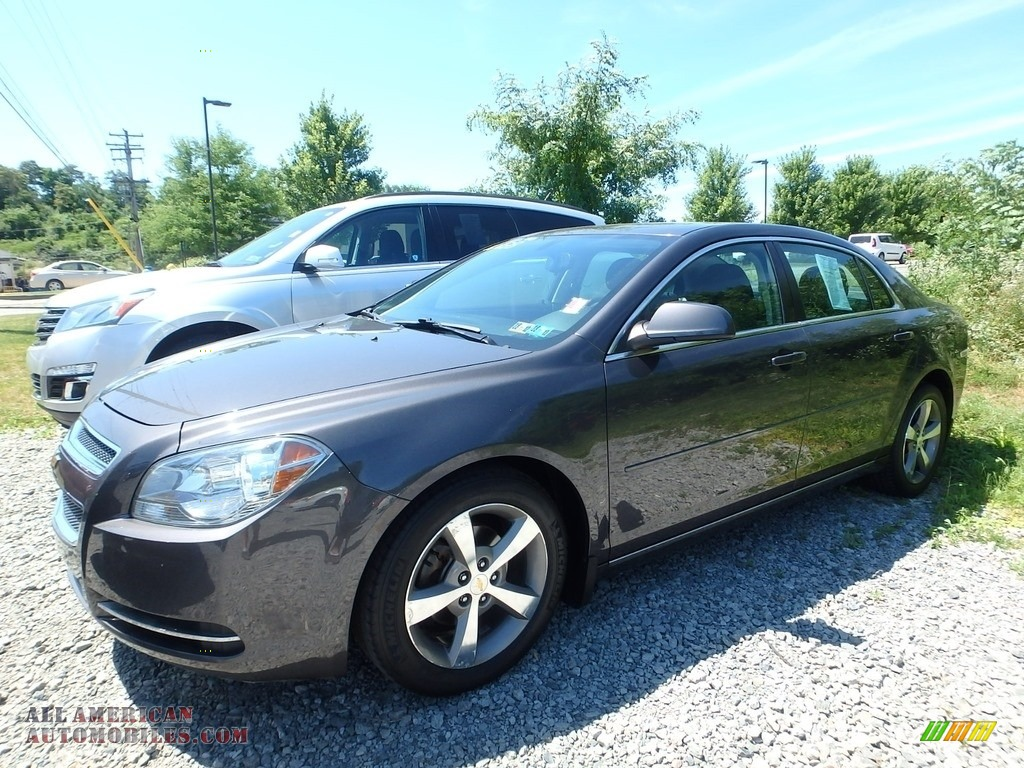 2011 chevrolet malibu lt in taupe gray metallic for sale 138544 all american automobiles. Black Bedroom Furniture Sets. Home Design Ideas