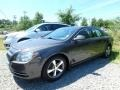 Chevrolet Malibu LT Taupe Gray Metallic photo #1