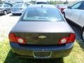Chevrolet Malibu LT Taupe Gray Metallic photo #3