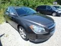 Chevrolet Malibu LT Taupe Gray Metallic photo #5