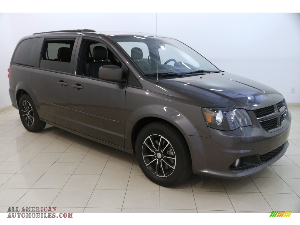 2017 dodge grand caravan gt in granite for sale 714889 for Steve white motors inc