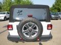 Jeep Wrangler Unlimited Sahara 4x4 Bright White photo #4