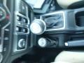 Jeep Wrangler Unlimited Sahara 4x4 Bright White photo #19