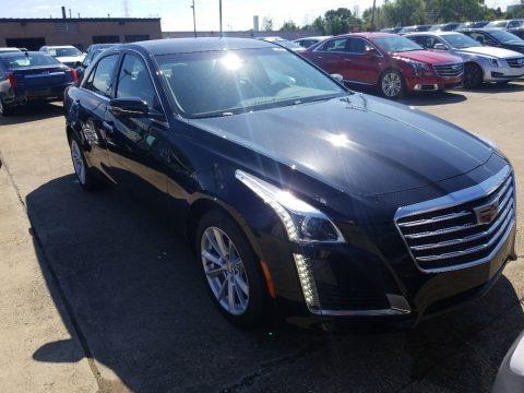 Black Raven 2018 Cadillac CTS AWD