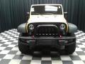 Jeep Wrangler Unlimited Sport 4x4 Baja Yellow photo #3