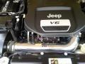 Jeep Wrangler Unlimited Sport 4x4 Baja Yellow photo #31
