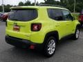 Jeep Renegade Latitude Hypergreen photo #5