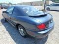 Pontiac Sunfire Coupe Steel Blue Metallic photo #2