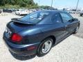 Pontiac Sunfire Coupe Steel Blue Metallic photo #4