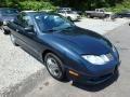 Pontiac Sunfire Coupe Steel Blue Metallic photo #5