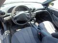 Pontiac Sunfire Coupe Steel Blue Metallic photo #10