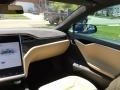 Tesla Model S 60 Deep Blue Metallic photo #4