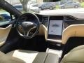 Tesla Model S 60 Deep Blue Metallic photo #5