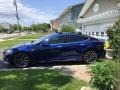 Tesla Model S 60 Deep Blue Metallic photo #16
