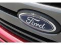 Ford F150 XLT SuperCrew Ruby Red photo #4