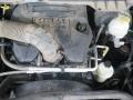 Dodge Ram 2500 ST Crew Cab 4x4 Brilliant Black Crystal Pearl photo #21