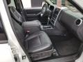 Mercury Mountaineer AWD White Suede photo #15