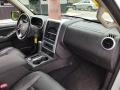 Mercury Mountaineer AWD White Suede photo #16