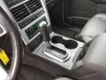 Mercury Mountaineer AWD White Suede photo #23