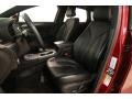 Lincoln MKC FWD Ruby Red Metallic photo #6