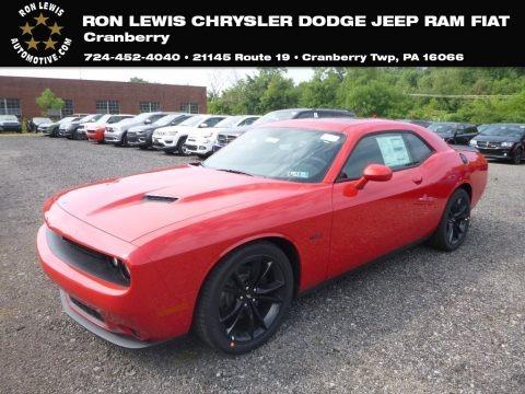 Torred 2018 Dodge Challenger R/T