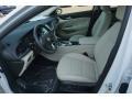 Buick Regal Sportback Essence Summit White photo #4