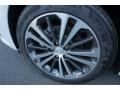 Buick Regal Sportback Essence Summit White photo #8