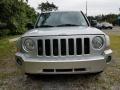 Jeep Patriot Sport 4x4 Bright Silver Metallic photo #2