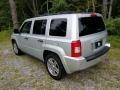 Jeep Patriot Sport 4x4 Bright Silver Metallic photo #7