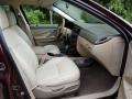 Mercury Sable LS Premium Sedan Toreador Red Metallic photo #5
