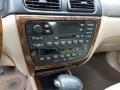Mercury Sable LS Premium Sedan Toreador Red Metallic photo #11