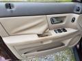 Mercury Sable LS Premium Sedan Toreador Red Metallic photo #13