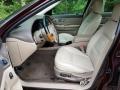 Mercury Sable LS Premium Sedan Toreador Red Metallic photo #14