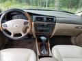 Mercury Sable LS Premium Sedan Toreador Red Metallic photo #17