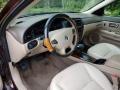 Mercury Sable LS Premium Sedan Toreador Red Metallic photo #18