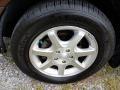 Mercury Sable LS Premium Sedan Toreador Red Metallic photo #21