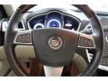 Cadillac SRX 4 V6 Turbo AWD Radiant Silver photo #17