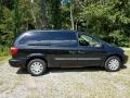 Chrysler Town & Country Touring Brilliant Black photo #4