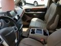 Chrysler Town & Country Touring Cashmere Pearl photo #26