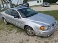Pontiac Grand Am SE Sedan Galaxy Silver Metallic photo #3
