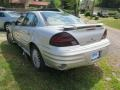 Pontiac Grand Am SE Sedan Galaxy Silver Metallic photo #6