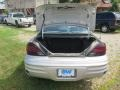 Pontiac Grand Am SE Sedan Galaxy Silver Metallic photo #23