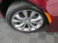 Chrysler 200 S Velvet Red Pearl photo #21