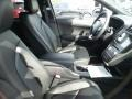 Lincoln MKC FWD Infinite Black Metallic photo #4